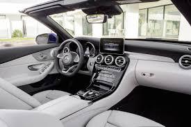 2016 Mercedes-Benz C-Class Cabriolet revealed | PerformanceDrive