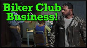 Gta 5 Biker Business Chart Grand Theft Auto 5 Grand