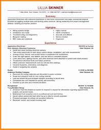 8 Apprentice Job Description Template Action Plan Template