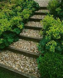 Small Picture Best 25 Garden steps ideas on Pinterest Sleeper steps Sloping