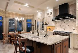 Kitchen Granite Island Kitchen Countertops Long Island Ny Nyc Kitchen Designs By