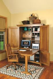 home office desk armoire. Office Desk Home Armoire Computer Open Ideas Near Me