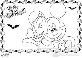 Mickey Mouse Clubhouse Printable Coloring Pages Mickey Mouse