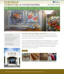 Small Picture Furniture Flooring Dealer Web Design Examples Sytek