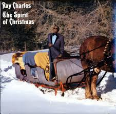 charles ray the spirit of christmas columbia records fc  charles ray spirit of christmas columbia records on cd