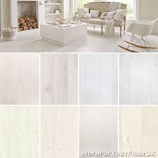 details about white wood plank vinyl flooring realistic style flooring lino kitchen bathroom