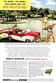 Hertz Rent A Car Palm Springs Ca United States
