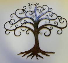 Wall Decor Family Tree Ipsum Pro