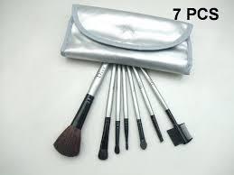new dior 7 pcs brush set professional