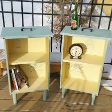 new furniture ideas. Upcycled Furniture Ideas. 1. Drawers To Side Tables New Furniture Ideas C