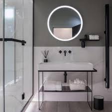 Apartment Bathroom Designs Mesmerizing Small Apartment Design And Interiors Dezeen