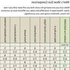 Ll Bean Boot Size Chart Comfortable Ll Bean Shoe Size Chart Digibless