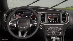 2016 dodge charger advanced technology features 2016 dodge charger technology tour