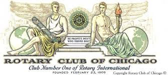 「1905, Paul Percy Harris talked with his friends about rotary club」の画像検索結果