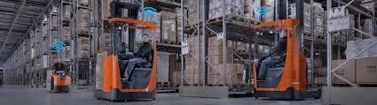 Forklift Warehouse Trucks Services And Solutions