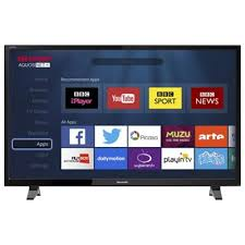 sharp 50 inch smart tv. sharp lc-49cfg6001k smart full hd 49 inch led tv with freeview 50 tv 1