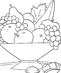 Healthy Foods Coloring Pages Healthy Foods Coloring Page Healthy