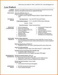 7+ embedded software developer resume