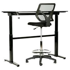 tall desk chairs spectacular tall desk chair for home design office chairs standing desks picture tall