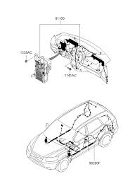 diagram moreover 2006 hyundai tucson engine diagram on wiring hyundai wiring assy main on 2006 hyundai santa fe wiring diagram