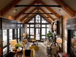 Modern Cottage Style Interior Design  Home Design Ideas - Cottage house interior design