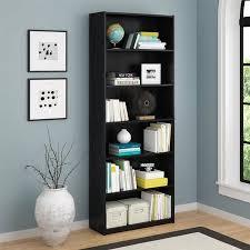 6 shelf bookcase. Interesting Shelf Ameriwood 6Shelf Bookcase Set Of 2 Black And 6 Shelf Bookcase I