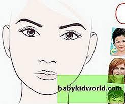قصات الشعر النسائية حلاقة الشعر لوجه مستدير الشعر القصير