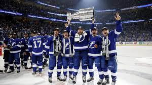 NHL: Tampa Bay Lightning gewinnen ...