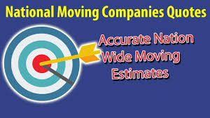 Moving Company Quotes National Moving Companies Quotes Get 100 FREE Moving Quotes Save 47