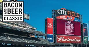 Attend The Bacon And Beer Classic At Citi Field On April 29