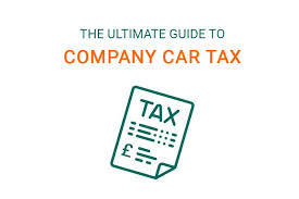 the ultimate guide to company car tax osv
