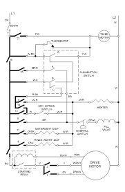 dishwasher electrical problems chapter 6 dishwasher repair manual typical dishwasher wiring diagram