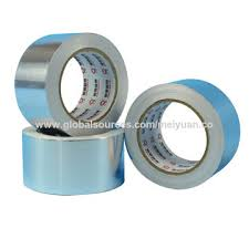 air conditioning tape. Wonderful Air China Good Initial Tack Aluminum Foil Tape Air Conditioning Insulation Tape   On I