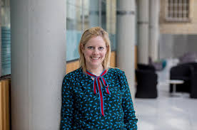 Gayle Dillon | Nottingham Trent University