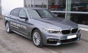 BMW Convertible bmw 5er g30 : BMW G30 – Wikipedia, wolna encyklopedia