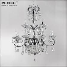 wrought iron crystal chandelier light fixture 2 tiers 12 e14 or e12 lights crystal re lamp chandelier lighting light fixture chandelier light wrought