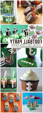 Soccer Party Decorations Diy Football Decoration Theme Boys Birthday Party 1000 Ideas