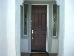 phantom screen doors. Phantom Screens Retractable Screen Door Com In Doors Designs 14 N