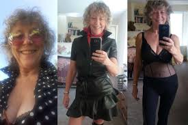 How I Keep My Sizzle In My 70's - Eva Chapman, 72 - Rejuvage