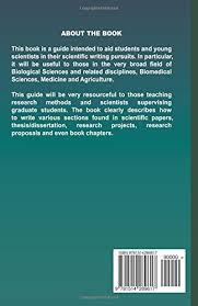 Scientific Writing For Students And Young Scientists: Dr Alfred ...