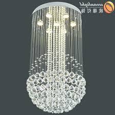 crystal lamp parts beveled glass chandelier designs makeover