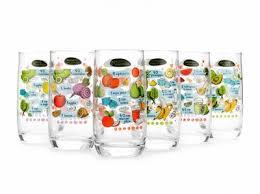 <b>Набор</b> высоких <b>стаканов</b> 350мл 6шт <b>Luminarc Smoothies</b> (Смузи ...