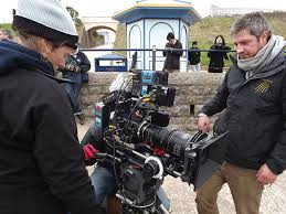 sony f55. dop steve lawes with a very early sony f55 4k camera but he managed to shoot