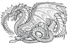 free printable dragon coloring pages for adults.  Adults Coloring Pages Adults Printable Dragon For Com Colouring  Photography On Free Printable Dragon Coloring Pages For Adults I