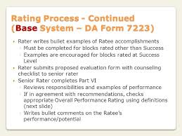 Performance Rating Examples Simplyknox Co