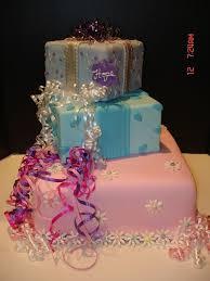 29139703 Fondant 12 Year Old Girl Birthday Cake Hopes Present