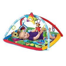 baby einstein caterpillar and friends play gym amazonca baby