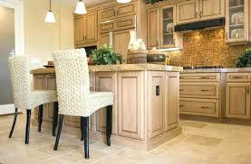 white oak cabinets kitchen kitchens signs cabinet wood grain cupboard doors full size