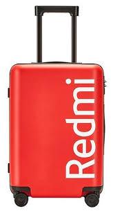 "<b>Чемодан Xiaomi Redmi Travel</b> Case 20"" 38 л — купить по ..."