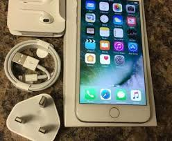 apple iphone 7 plus silver. apple iphone 7 plus 256gb silver unlocked